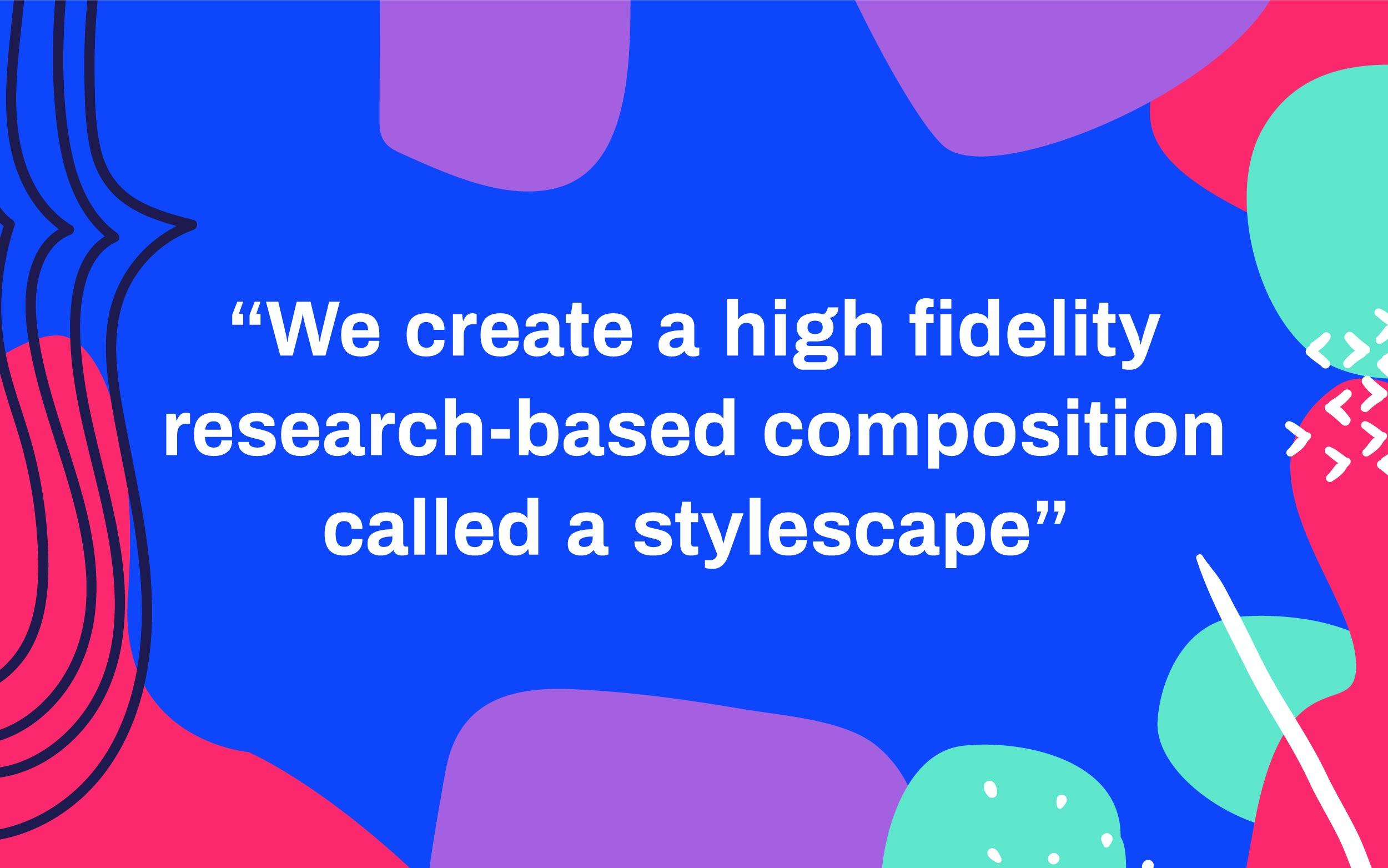 stylescape quote