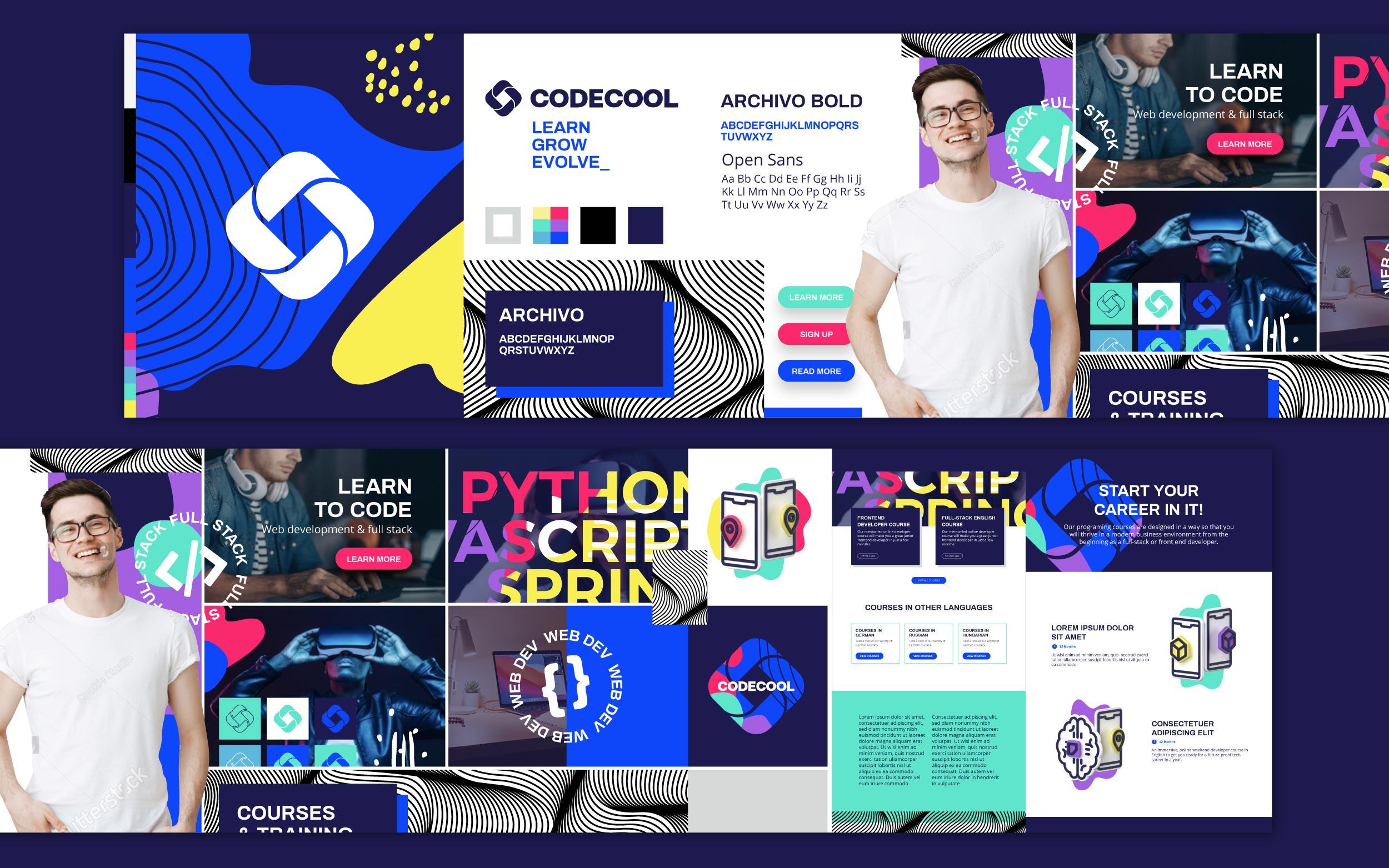 codecool stylescape